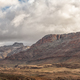 Snow and the Wolfberg Cracks are visible in Cederberg Mountains - PhotoDune Item for Sale