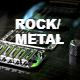 Powerful Action Industrial Metal