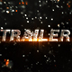Cinematic Shatter Trailer - VideoHive Item for Sale