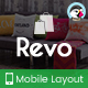 Revo - Premium Responsive PrestaShop Theme for Mega Store with Mobile-Specific Layout - ThemeForest Item for Sale