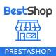BestShop - Responsive PrestaShop 1.7 Digital/Furniture Store Theme - ThemeForest Item for Sale
