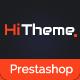 HiTheme - Wonderful Responsive PrestaShop 1.7 Theme - ThemeForest Item for Sale