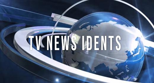 News Idents
