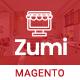 Zumi - Flexible and Modern Kitchen Appliance Magento 2 Theme - ThemeForest Item for Sale
