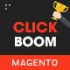 ClickBoom - Responsive Magento 2 Theme for Digital/Fashion Online Shop - ThemeForest Item for Sale