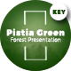 Pistia Forest Keynote Template - GraphicRiver Item for Sale