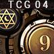 TCG Card Design Vol 4