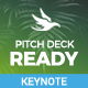 Pitch Deck Ready - GraphicRiver Item for Sale