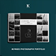 40 Pages Photography Portfolio - GraphicRiver Item for Sale