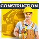 Construction Portfolio - VideoHive Item for Sale