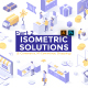 Isometric Solutions Part 2 - GraphicRiver Item for Sale