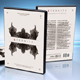 Eternity DVD Cover Template - GraphicRiver Item for Sale