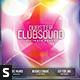 Dubstep Club Sound CD Album Artwork - GraphicRiver Item for Sale