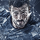 Polygonal Photoshop Action - GraphicRiver Item for Sale
