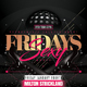 Sexy Club Flyer - GraphicRiver Item for Sale