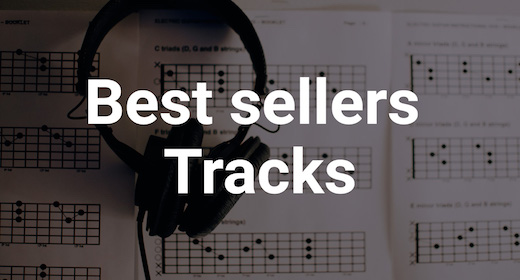 Best Selling Music