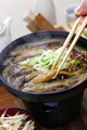 Dojo nabe, dojo loach hot pot, japanese traditional food - PhotoDune Item for Sale
