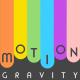 motion-gravity