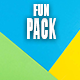 Upbeat Happy Fun Pack