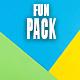 Upbeat Happy Fun Pack - AudioJungle Item for Sale