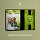 Wedding Photo Album Template A - GraphicRiver Item for Sale