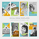 Social Media Instagram Stories v.02 - GraphicRiver Item for Sale