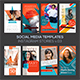 Social Media Instagram Stories v.03 - GraphicRiver Item for Sale
