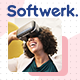 Softwerk - Multipurpose Software Startup Theme