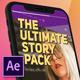 The Ultimate Story Pack