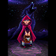 The Initiation of Little Red Riding Hood - GraphicRiver Item for Sale