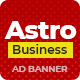 ASTRO | Business HTML 5 Animated Google Banner - CodeCanyon Item for Sale