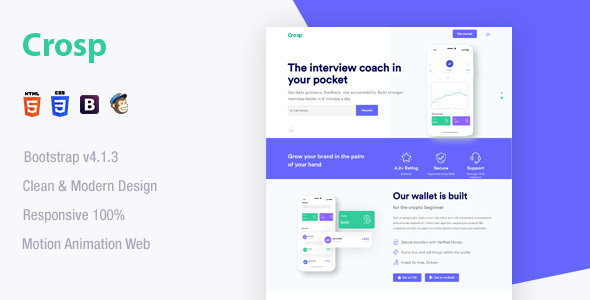 https://themeforest.net/item/crosp-landing-page-template/23077020?ref=dexignzone