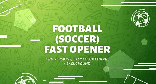 Football Soccer Templates