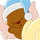 Teddy Bear Sleeping - GraphicRiver Item for Sale
