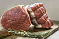 Beef tenderloin - PhotoDune Item for Sale