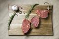 Beef tenderloin. Raw meat - PhotoDune Item for Sale