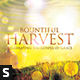 Bountiful Harvest CD Album Artwork - GraphicRiver Item for Sale