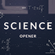Science Opener - VideoHive Item for Sale