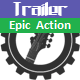 Epic Hybrid Cinematic Trailer