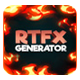 RTFX Generator + 510 Flash FX pack - VideoHive Item for Sale