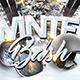Winter Holiday Bash - GraphicRiver Item for Sale
