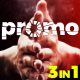 Fast Dynamic Promo 3 in 1 - VideoHive Item for Sale