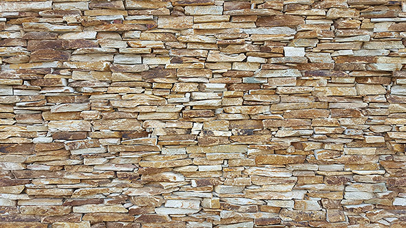 Stone Wall Seamless Texture - 3DOcean Item for Sale