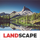 10 Landscape Lightroom Presets - GraphicRiver Item for Sale