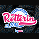 Rotterin Script - Layered Font - GraphicRiver Item for Sale