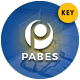 Pabes Market Keynote Template - GraphicRiver Item for Sale
