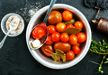 pickled tomatoes - PhotoDune Item for Sale