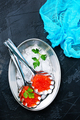 salmon caviar - PhotoDune Item for Sale