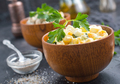 salad with corn and chicken - PhotoDune Item for Sale