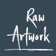 Raw Artwork Font - GraphicRiver Item for Sale